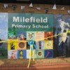 Dedication Of Nameboard At Milefield School thumbnail