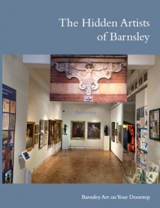 hidden art of barnsley book cover